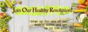 Healthy Revolution