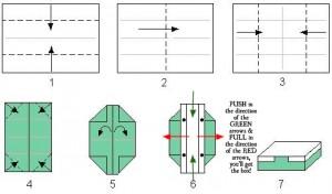 rectangle box copy