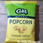Popcorn (Natural)_[Cobs]_Cheddar Cheese 30g