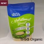 New (SG Organic)_Nutritional Yeast 400g, Absolute Organic