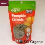 New (SG Organic)_Pumpkin Kernels 150g, Absolute Organic